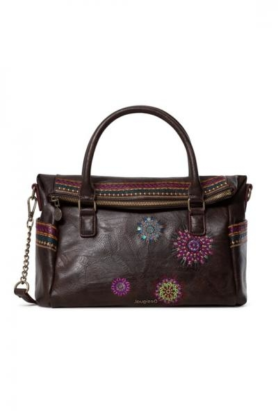 Desigual Astoria Loverty táska 20WAXPDH