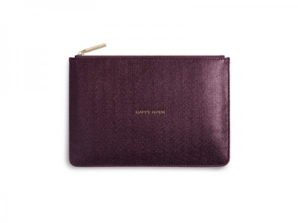 Katie Loxton Happy hour bordó táska KLB346