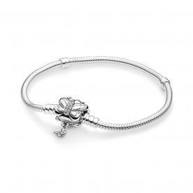 a9de0c4818a8 Pandora ékszer Moments karkötő elragadó pillangó kapoccsal