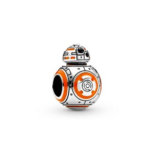 Pandora Star Wars BB8 charm