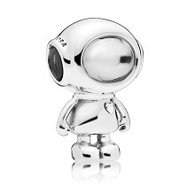 Pandora Cosmo Tommy charm