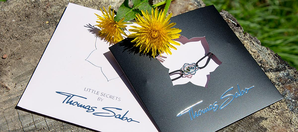 Thomas Sabo Little Secrets karkötők