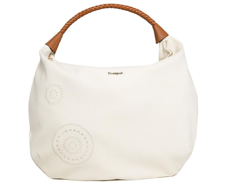Desigual Calypso Avignon fehér táska - 72X9YK4-1022 97106441c3