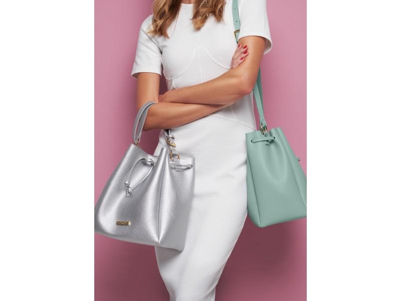... Katie Loxton Chloe bucket kék táska KLB312 134dce8429