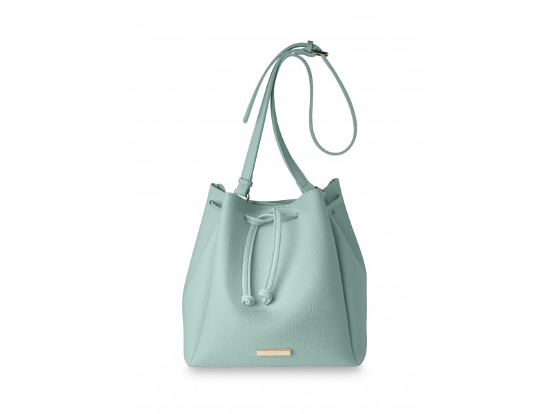 Katie Loxton Chloe bucket kék táska - KLB312 5e05b86e14
