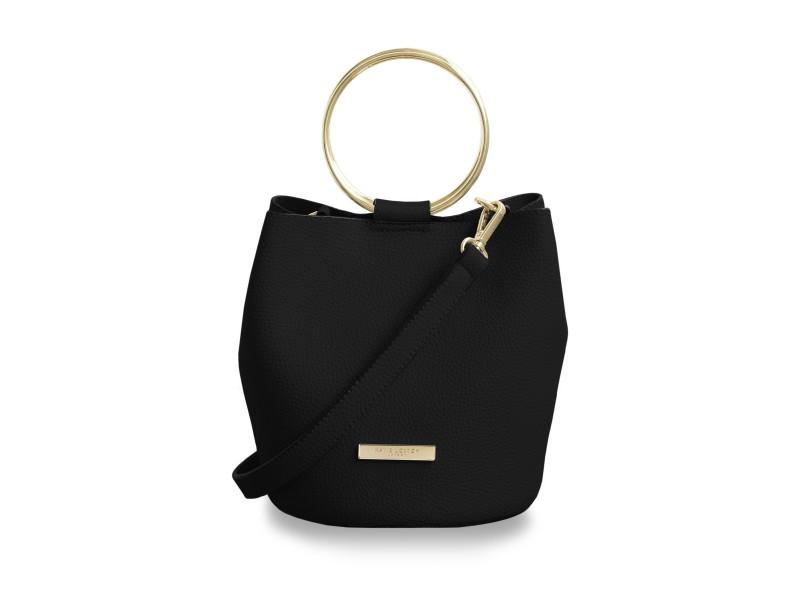 Katie Loxton Suki Bucket fekete táska - KLB403 7d824a5e04