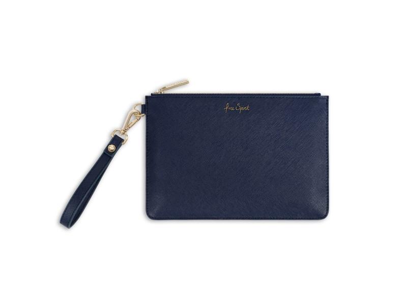 Katie Loxton Free Spirit kék táska - KLB366 e17b60ae8f