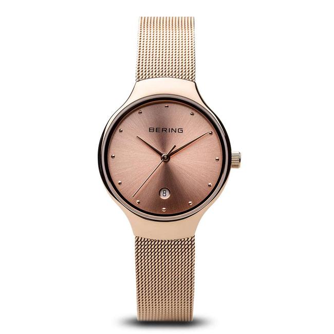 Bering Classic rozé női óra - 13326-366 7bf66be46d