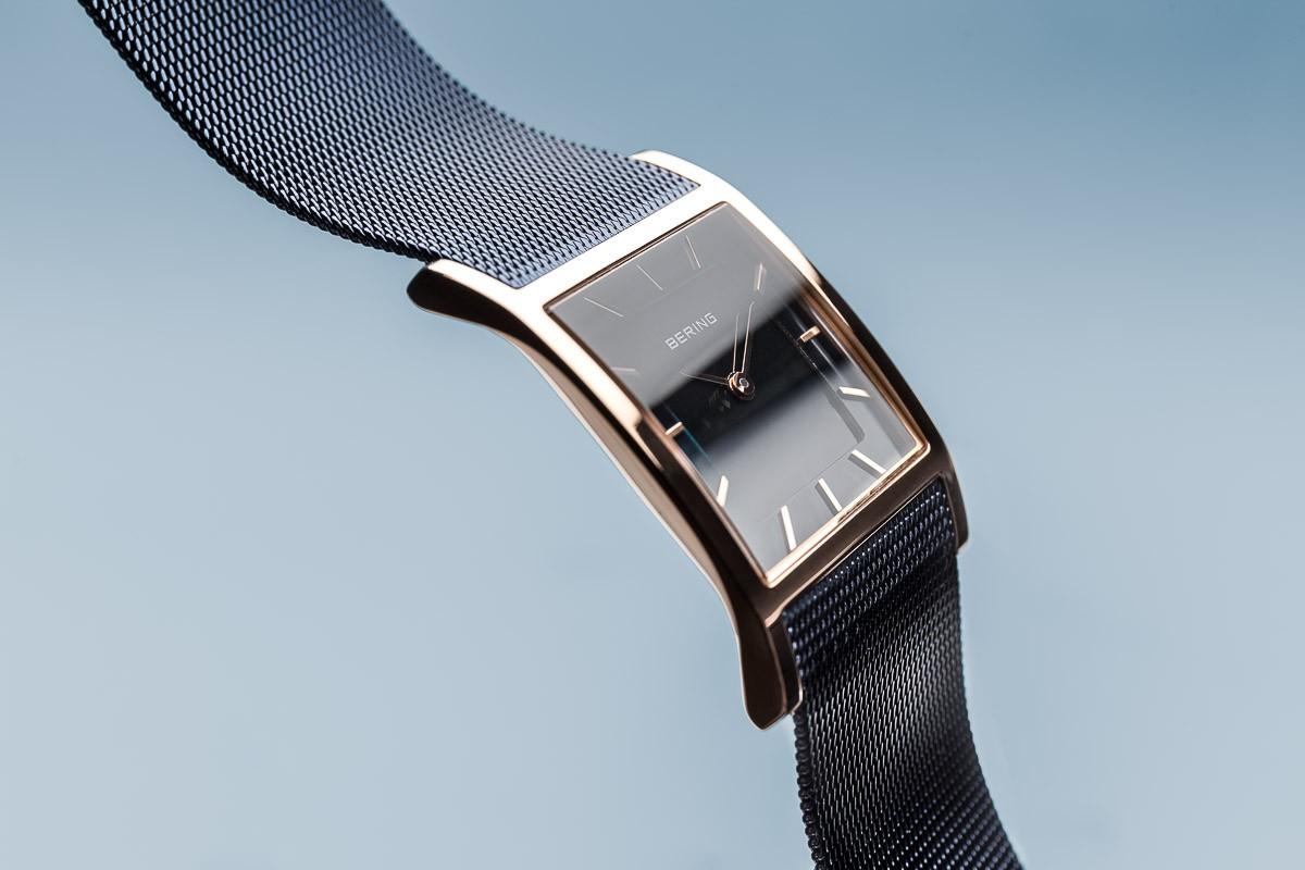 ... Bering Classic kék rozé női óra 10426-367-S ... f725cd5e86