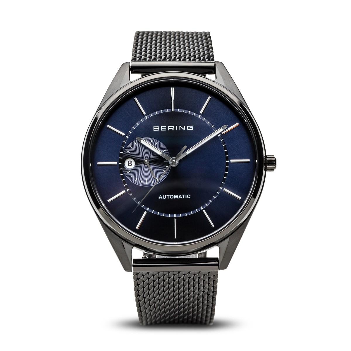 Bering Automatic férfi óra kék számlappal - 16243-227 5a620cfc89