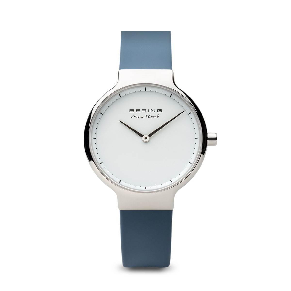 Bering Max René kék női óra - 15531-700 f6f27928cc