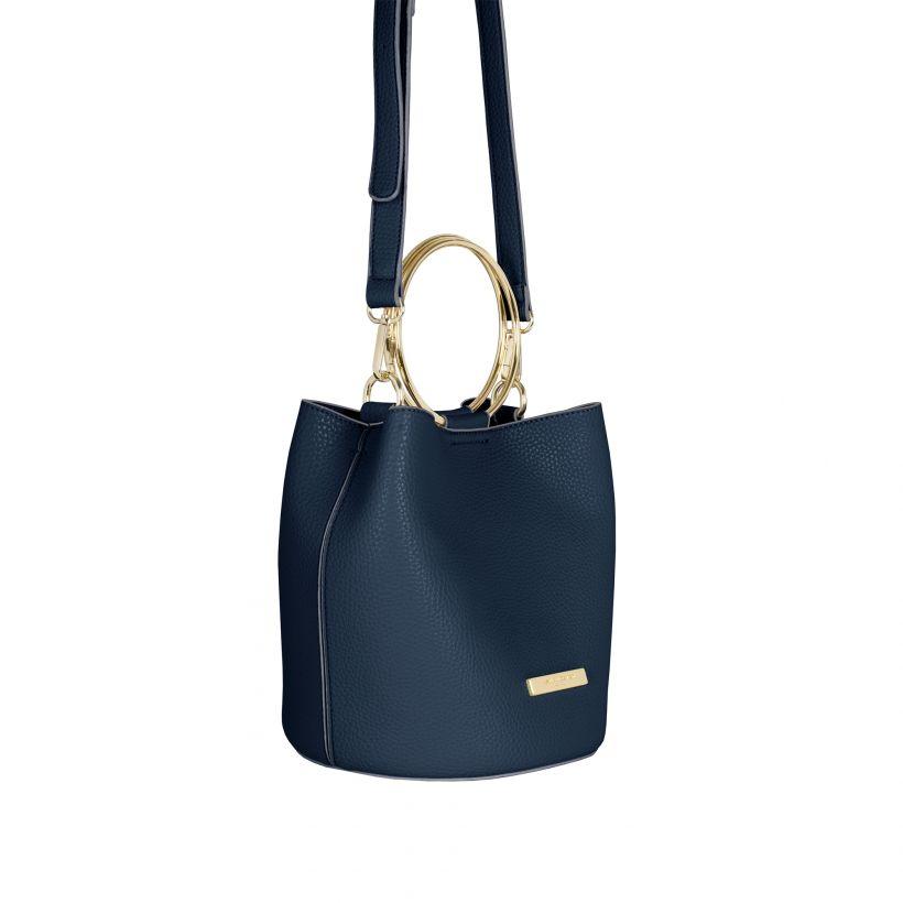 ... Katie Loxton Suki Bucket kék táska KLB464 ... c79310e5d2