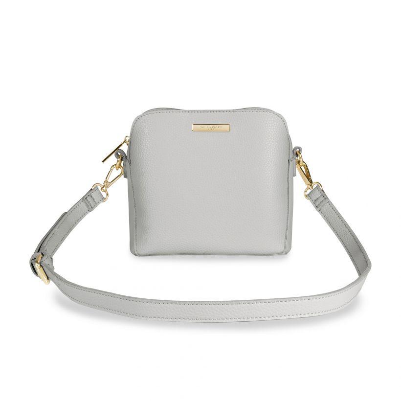 Katie Loxton Bella Box szürke táska - KLB547 cb4be6525e