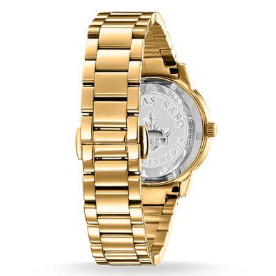 ... Thomas Sabo Arannyal bevont acél női óra WA0174-264-207 ... 12b04668d5